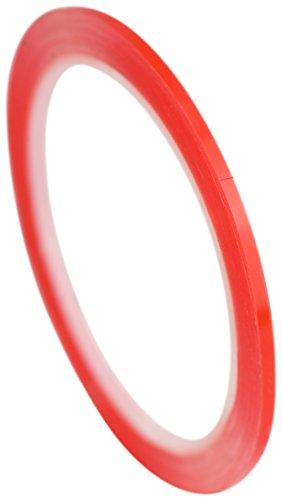 FiveSeasonStuff® Polyvalent Haute Résistance Acrylique Ruban adhésif double face pour réparation de téléphones mobiles, des véhicules automobiles, maison et jardin, industriel, bureau, atelier, garage. applications de surface pour le bois, le verre, le métal, les plastiques, les composites, foamex, les surfaces peintes (tailles disponibles de 3mm à 50mm et épaisseur 0.2mm ou 1mm) chaque bande est de 10mètres de long (3mm x 0.2mm)