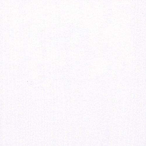 kel Winkelleiste Abdeckleiste aus MDF in Hochglanzweiß mit fein geprägter Maserung 2600 x 44 mm (Abschluss Trägt)