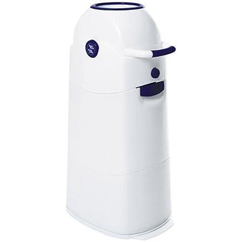 Diaper Champ 400 - Cubo de basura para pañales, tamaño pequeño