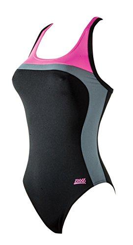 Zoggs Women's Pearl Smart Back Swimming Costume