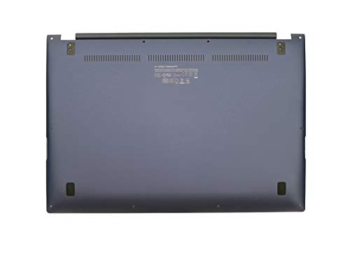 ASUS Gehäuse Unterseite blau Original 90NB0191-R7L080 UX301LA-1A / ZenBook UX301LA - Ux301la Asus Zenbook