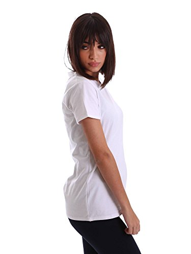 LIUJO SPORT - T-shirt - Femme Bianco