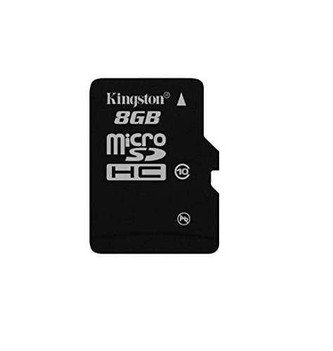 HobbyFlip Samsung Galaxy S3 8GB Micro SD Memory Card Flash TF Storage Card with Adapter - FAST FREE SHIPPING FROM Orlando Florida USA