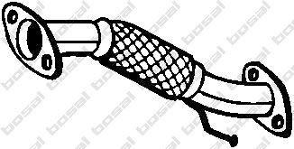 BOSAL 700-199 Tuyaux