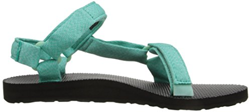Teva Original Universal Womens Sandaloii Da Passeggio - SS16 Blue