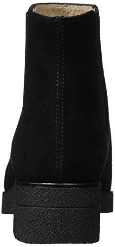 Unisa Dacil_KS, Bottes Femme Noir (Black)