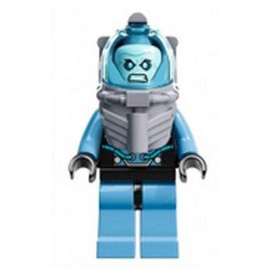 LEGO Super Heroes: Arctic Mr Freeze Minifiguren (Lego Arctic Batman)