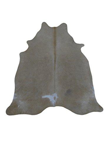 Zerimar kuhfell teppich Maßnahmen: 180x160 cms kuhfell aus brasilien, betrachtet als die beste kuhfelle in die welt wegen ihre haar und helle