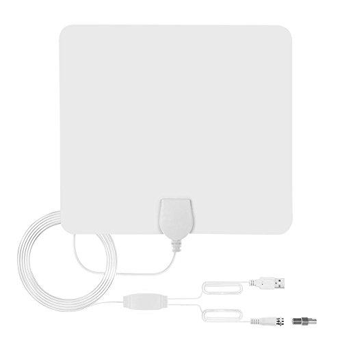 TV-Antenne Signalverstärker HDTV HDTV Signalverstärker HD Digital TV Signalempfänger