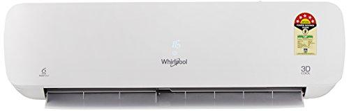 Whirlpool 1 Ton 3 Star (2018) Split AC (Copper, 3D...