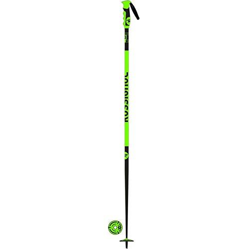 Batons De Ski Rossignol Stove Box 20 Neon Green