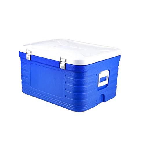 LIYANLCX Caja frigorífica compacta Rotomolded Cooler