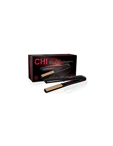 CHI G2 Ceramic and Titanium Hair Styling Straightener