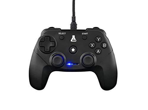 THE G-LAB K-PAD THORIUM Manette Gaming PC & PS3 Filaire USB...