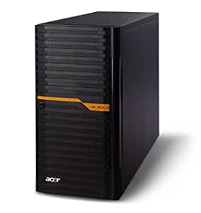 "Acer Altos G540 M2 Serveur tour 5U 2 voies 1 x Xeon E5504 / 2 GHz RAM 3 Go SATA hot-swap 3.5"" Aucun disque dur DVD ServerEngines Pilot II Gigabit Ethernet Moniteur : aucun(e)"