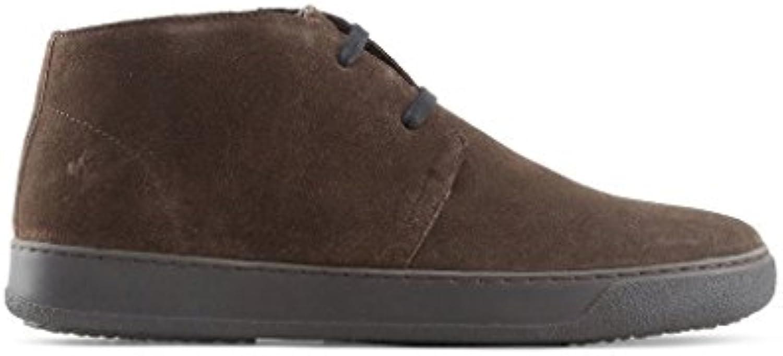 Lumberjack Herren Blazer Desert Boots