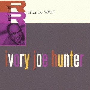 Rock & Roll by Ivory Joe Hunter (2013-04-30)