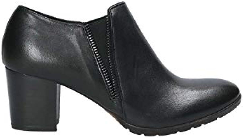 Hommes / femmes Mally 5405V Mocassins Élégant FemmesB07JVPLV5SParent La réputation d'abord Élégant Mocassins et charFemmet Chaussures respirantes 0dddfb