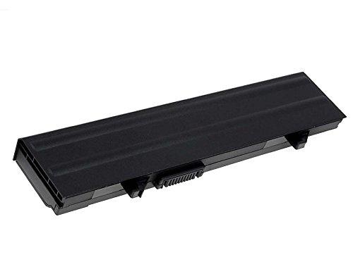 Akku für Dell Typ KM742 5200mAh, 11,1V, Li-Ion (Li-ion Km742 Akku-typ)