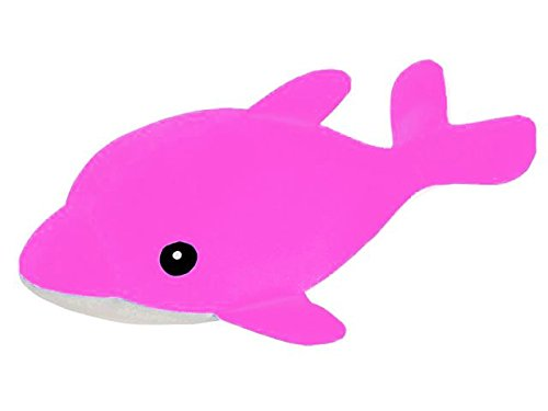 Pink Spandex (AK Sport HK229S PINK - Spandex Delphin, rosa)