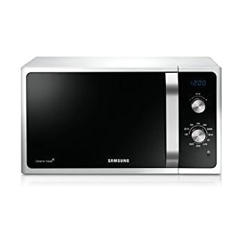 Samsung Mg23F301Ecw Microonde