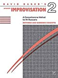 Advanced Improvisation Volume 2 - Buch
