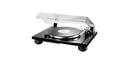 Platine vinyle Thorens TD206 Laquée Noire