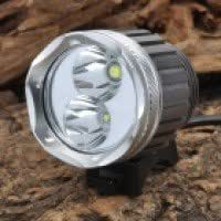 SingFire SF-525 1200lm 3-Mode White Bicycle Headlamp (4 x 18650)