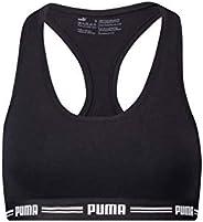 PUMA Women's PUMA - Women's Bras - Racer Back Top (1-Pack) Sp