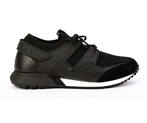 Cesare Paciotti Herren Sneakers aus Leder N 41