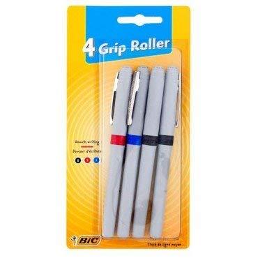 Bic Grip Roller
