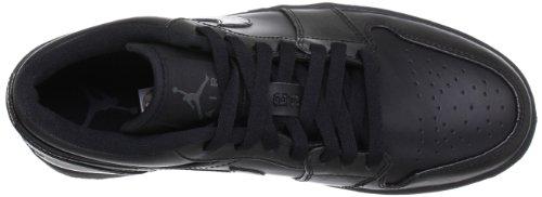 Nike CK Racer, Scarpe da Ginnastica Uomo Nero (BlackblackWhitepure Platinum 007)