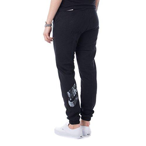 Nike  644451-660, Chaussures femme negro  (negro / negro / blanco)