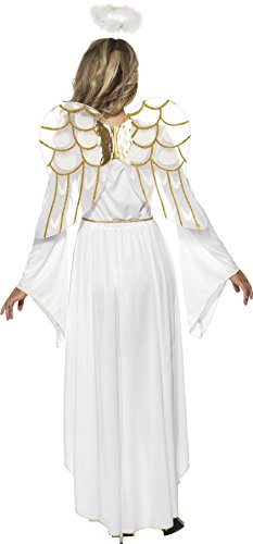 Imagen de genérico  355255  angel disfraces mujer  pequeño alternativa