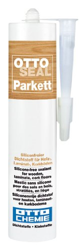 OTTOSEAL PARKETT 310ML C64 EICHE HELL - 2698464