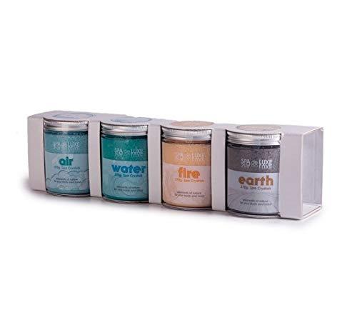 Preisvergleich Produktbild AquaFinesse Spa Crystals - Aromasalze für Whirlpools