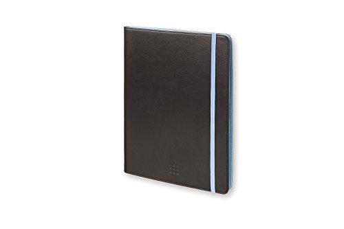 Preisvergleich Produktbild Moleskine 3700740357170 Universal Hülle für Tablet 22,9-25,4 cm (9-10 Zoll) schwarz/blau