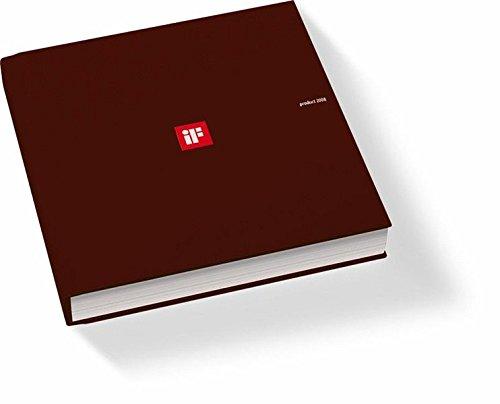 iF yearbook product 2008 : Coffret en 2 volumes