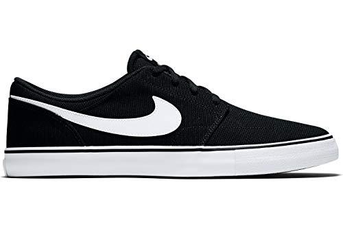 Nike SB Portmore II Solar CNVS, Chaussures de Skateboard Mixte Adulte