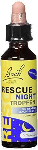 Bach Original Rescue Nigh 20 ml