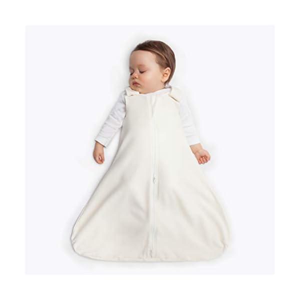 Ergobaby Saco de Dormir Bebe Recién Nacidos en Algodón