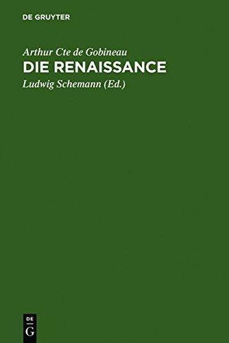 Die Renaissance: Historische Szenen