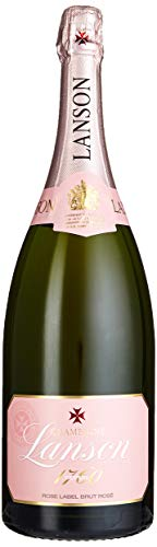 Lanson Rose Label Champagner Magnum (1 x 1.5 l)