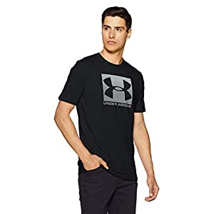 Under Armour Herren Ua Boxed Sportstyle Ss Kurzarmshirt