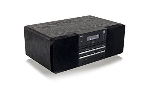 Dual DAB 400 Digitalradio mit CD Player - 4