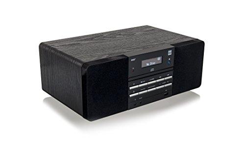 Dual DAB 400 Digitalradio mit CD Player - 4
