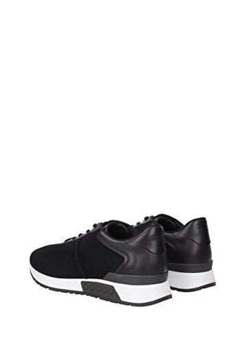 Tods Sneakers Uomo - Tessuto (XXM15A0S5807WR) EU Nero Explorar La Venta vXpsj