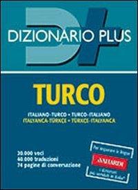 Dizionario turco plus