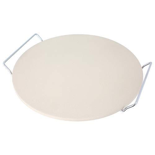 Judge Pizza Stein, beige, 33cm