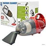 J GO The Business Hub Vacuum Cleaner (Multicolour)